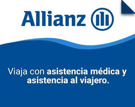 asistencia medica asistencia al viajero allianz global assistance