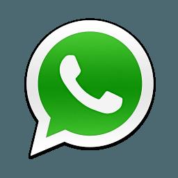 Comúnícate a través de Whatsapp
