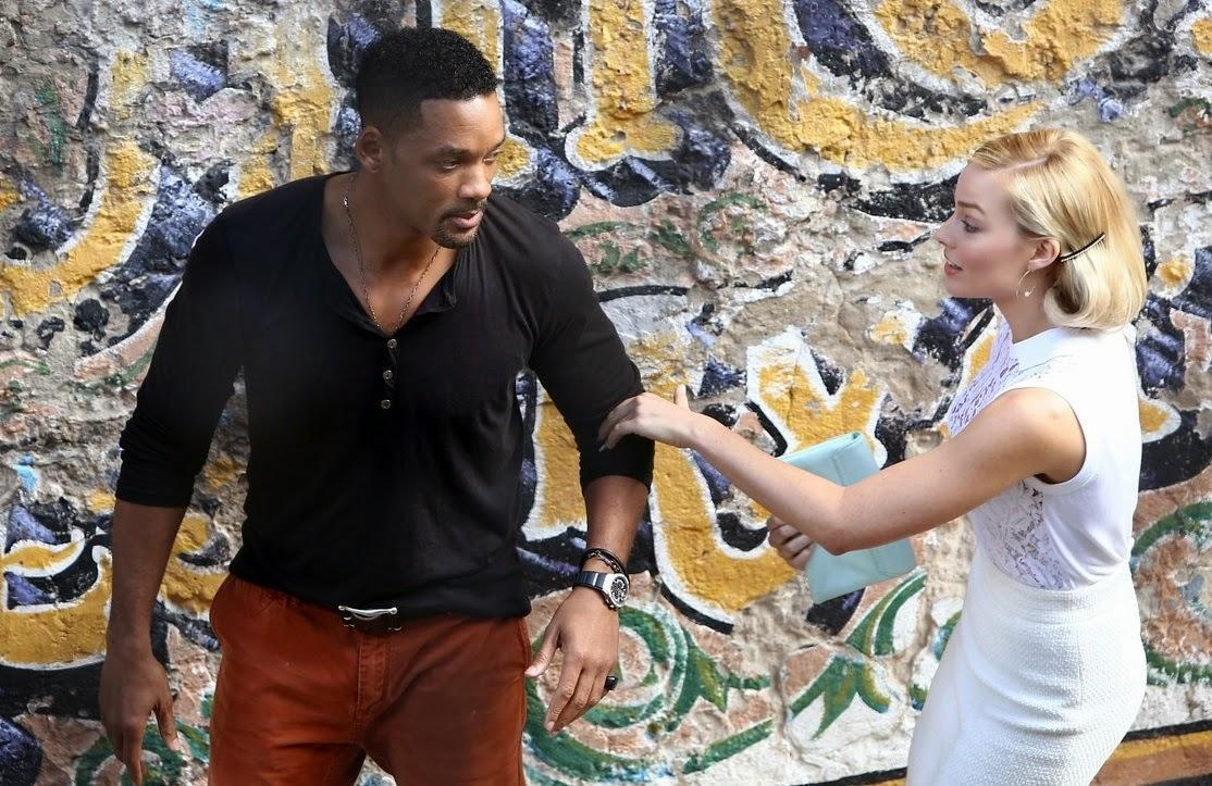 will-smith-margot-robbie-focus-Movie-set-in-argentina 2
