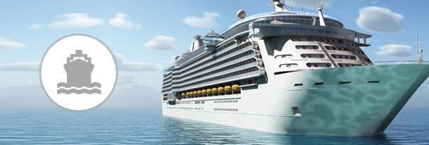 seguro de viaje para cruceros