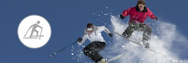 seguros de viajes ski