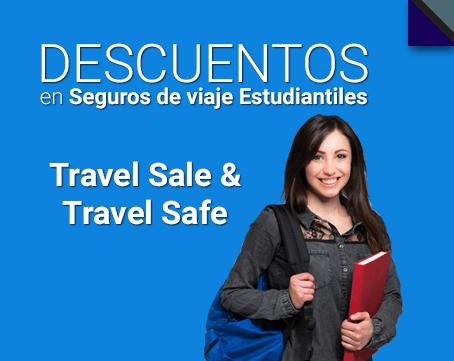 seguros de viajes estudiantiles