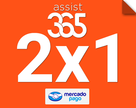 2x1 en los planes de Assist 365