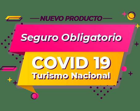 Asistencia Covid 19 Argentinos turismo nacional