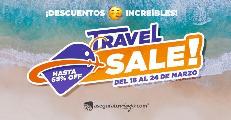 Travel sale 2019